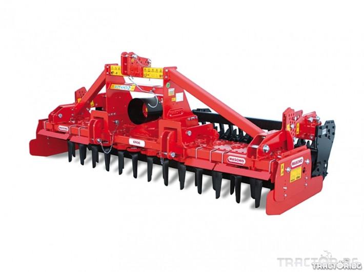 Брани Активни брани Gaspardo Eroe Plus (Combi) 0 - Трактор БГ