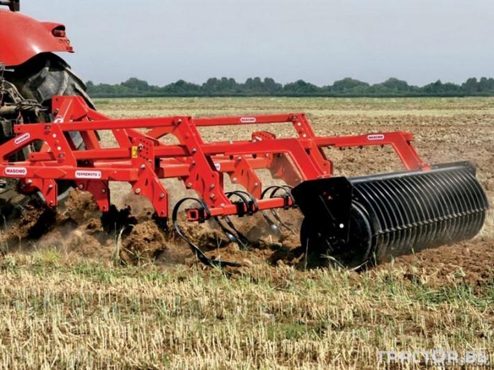 Чизели Чизел Gaspardo Terremoto 3 1 - Трактор БГ