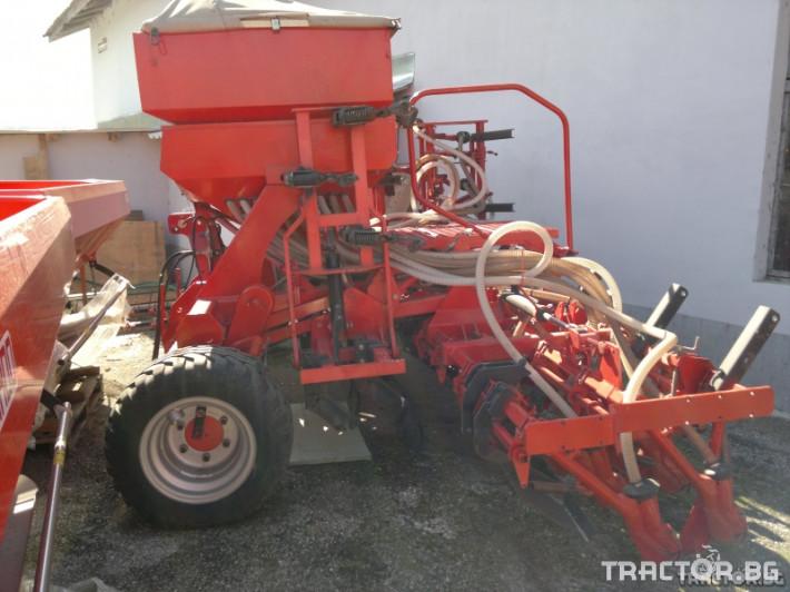 Сеялки Sola Сеялка SOLA Neumasem 699 1 - Трактор БГ