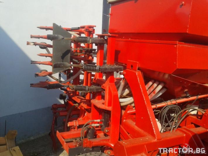 Сеялки Sola Сеялка SOLA Neumasem 699 3 - Трактор БГ