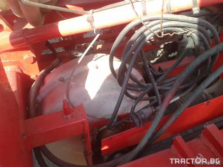 Сеялки Sola Сеялка SOLA Neumasem 699 4 - Трактор БГ