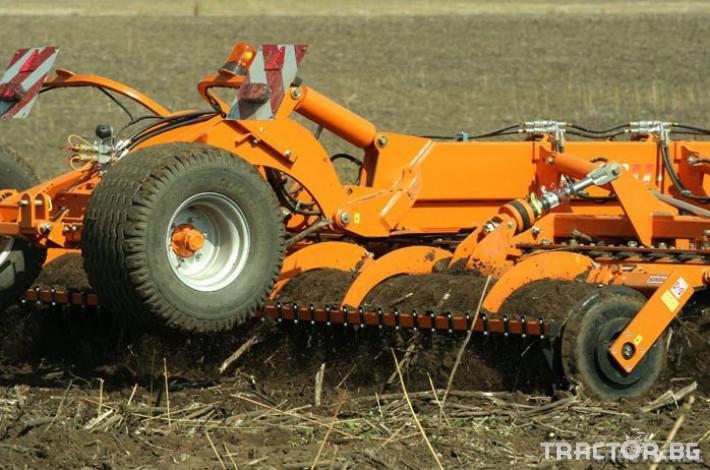Култиватори Култиватор SIMBA серия SL 1 - Трактор БГ