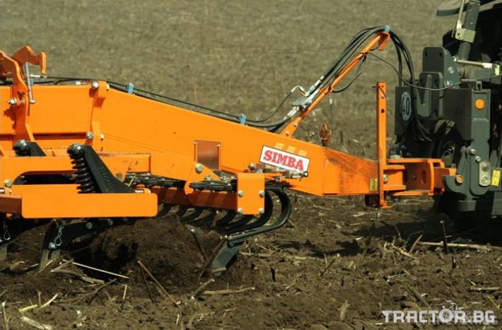 Култиватори Култиватор SIMBA серия SL 2 - Трактор БГ