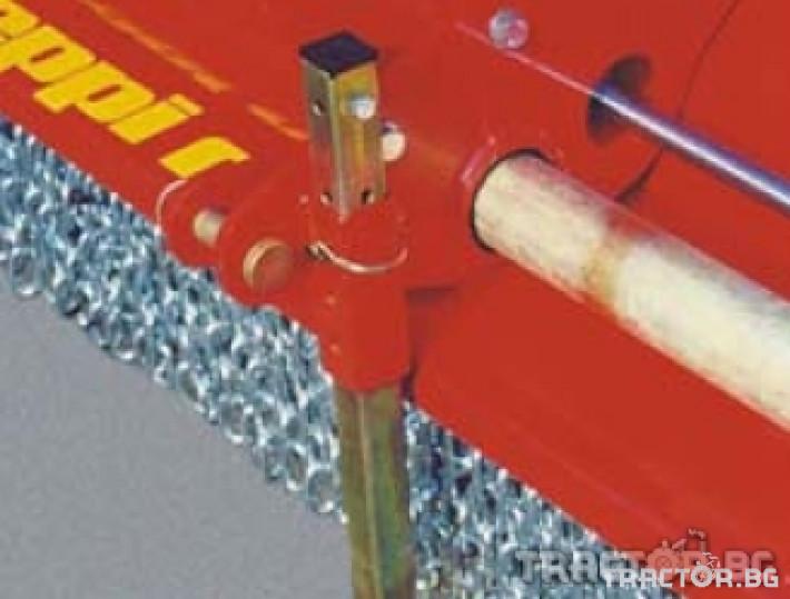 Машини за лозя / овошки Seppi M OLS-FH 0 - Трактор БГ