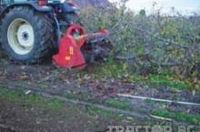 Seppi M за горски стопанства