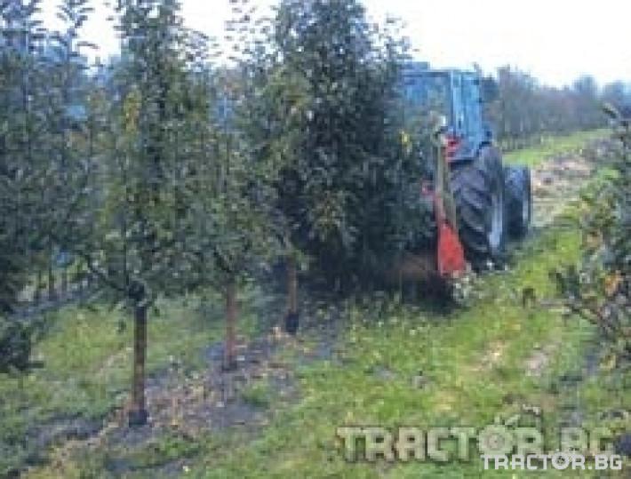 Машини за дърводобив Seppi M за горски стопанства 3 - Трактор БГ