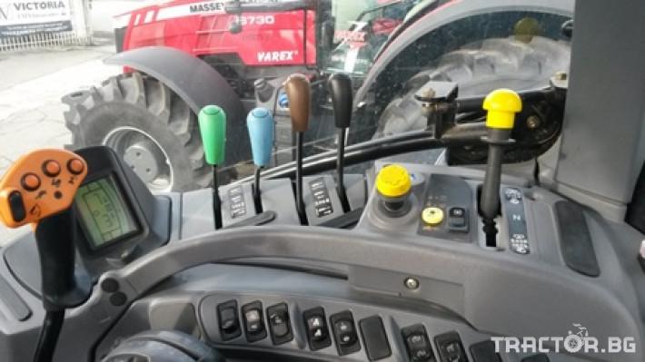 Трактори New Holland T7040 3 - Трактор БГ