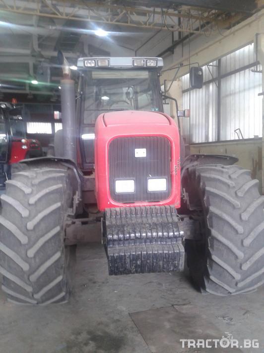 Трактори Massey Ferguson 8280 1 - Трактор БГ