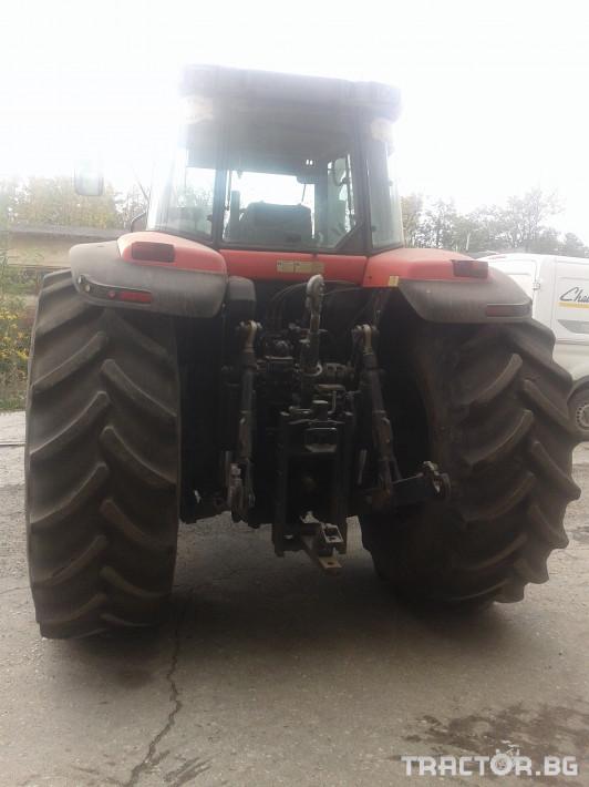 Трактори Massey Ferguson 8280 2 - Трактор БГ