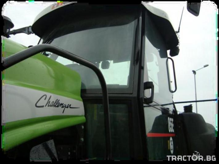 Трактори Claas Challenger 85Е 2 - Трактор БГ