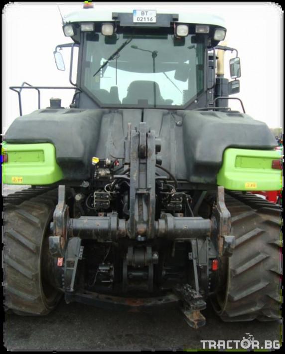 Трактори Claas Challenger 85Е 4 - Трактор БГ