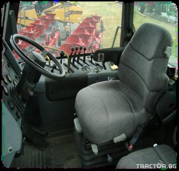Трактори Claas Challenger 85Е 5 - Трактор БГ