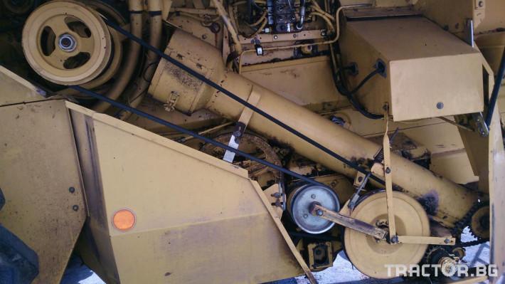 Комбайни New-Holland Употребяван комбайн TX 65 2 - Трактор БГ
