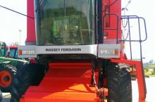 Massey Ferguson Употребяван комбайн MF7256