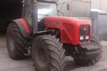 Massey Ferguson Употребяван трактор MF8280