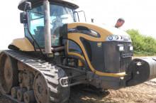 Challenger Употребяван трактор СН765С