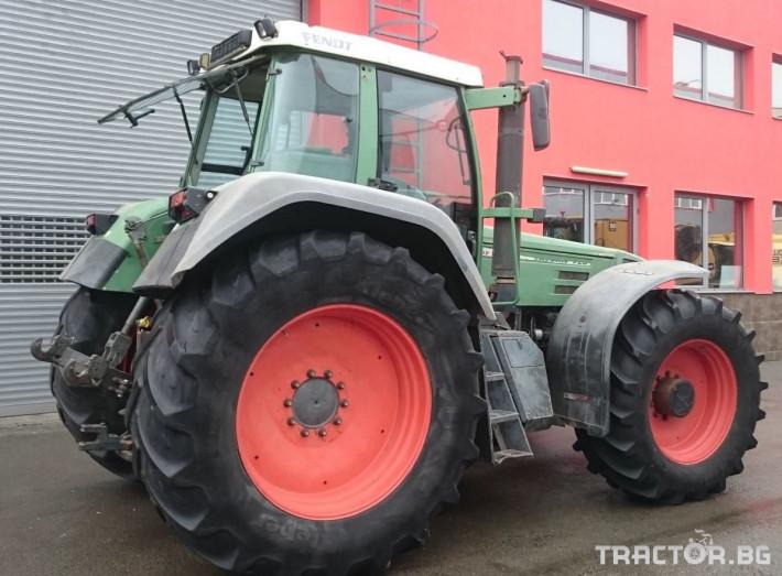 Трактори Fendt Употребяван трактор 926 VARIO 1 - Трактор БГ