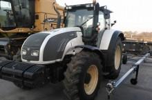 Valtra Употребяван трактор Т202V