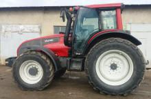 Употребяван трактор Valtra T191H