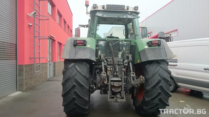 Трактори Fendt Употребяван трактор 926 VARIO 2 - Трактор БГ