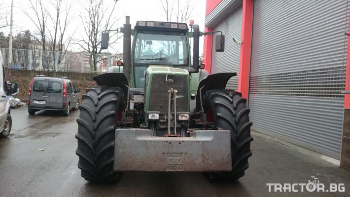 Трактори Fendt Употребяван трактор 926 VARIO 0 - Трактор БГ