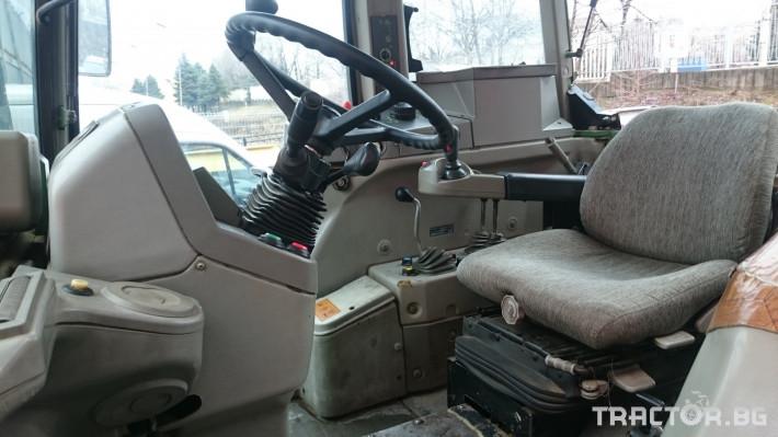 Трактори Fendt Употребяван трактор 926 VARIO 3 - Трактор БГ