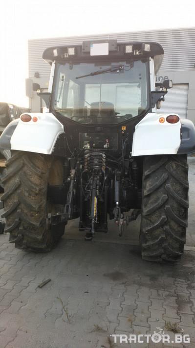 Трактори Valtra Употребяван трактор Т202V 2 - Трактор БГ
