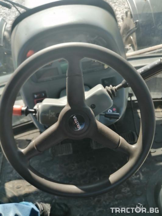 Трактори Valtra Употребяван трактор Т202V 5 - Трактор БГ