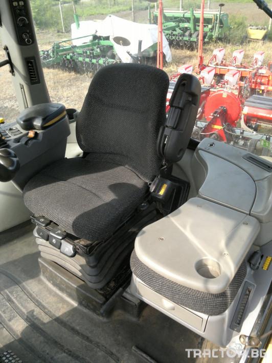 Трактори Challenger Употребяван трактор MT765А 2 - Трактор БГ