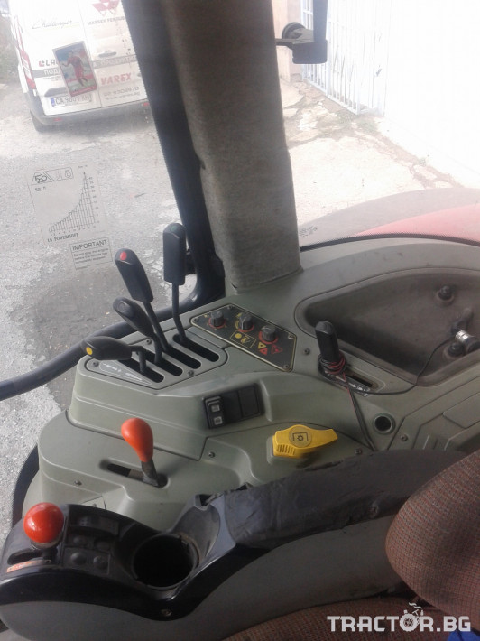 Трактори Massey Ferguson Употребяван трактор MF8280 2 - Трактор БГ
