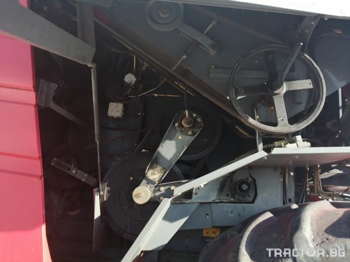 Комбайни Massey Ferguson Употребяван комбайн MF7256 4 - Трактор БГ