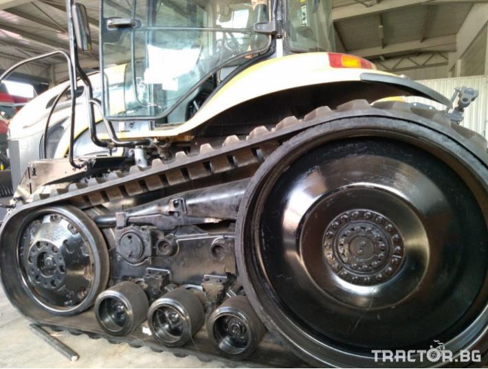 Трактори Challenger MT 765C 2 - Трактор БГ
