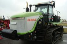 Challenger Употребяван трактор 85E