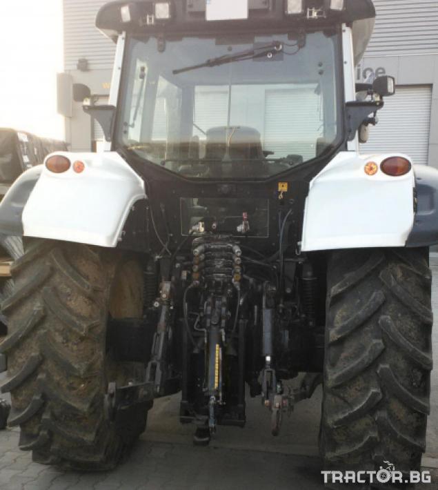 Трактори Valtra T202V 1 - Трактор БГ