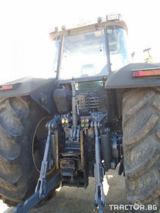 Трактори Massey Ferguson Употребяван трактор MF8170 2 - Трактор БГ