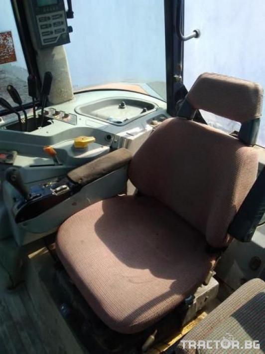 Трактори Massey Ferguson Употребяван трактор MF8170 4 - Трактор БГ