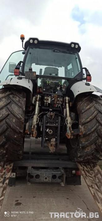 Трактори Lamborghini Употребяван трактор R6 190 T4i 2 - Трактор БГ