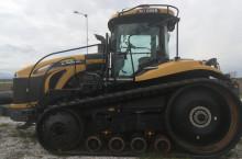 Challenger Употребяван трактор MT855E