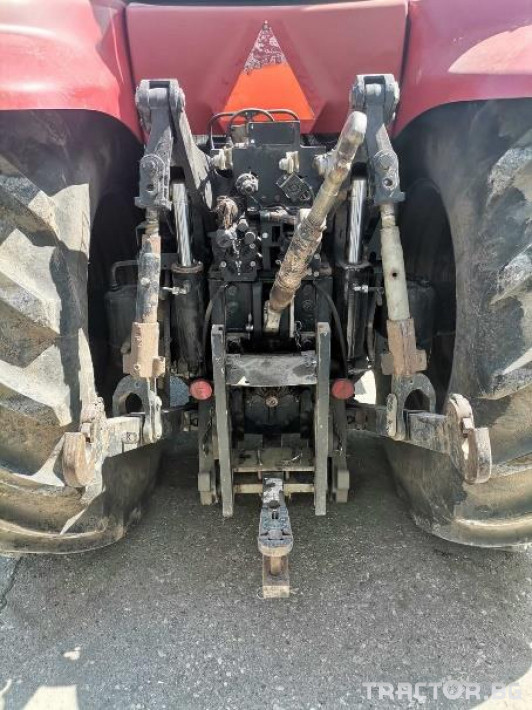 Трактори CASE-IH MAGNUM 310 3 - Трактор БГ
