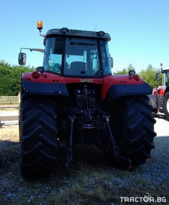 Трактори Massey Ferguson MF8450 VT 3 - Трактор БГ