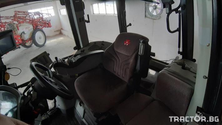 Трактори Massey Ferguson MF8460 4 - Трактор БГ