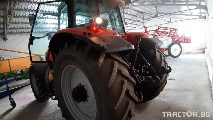 Трактори Massey Ferguson MF8460 6 - Трактор БГ